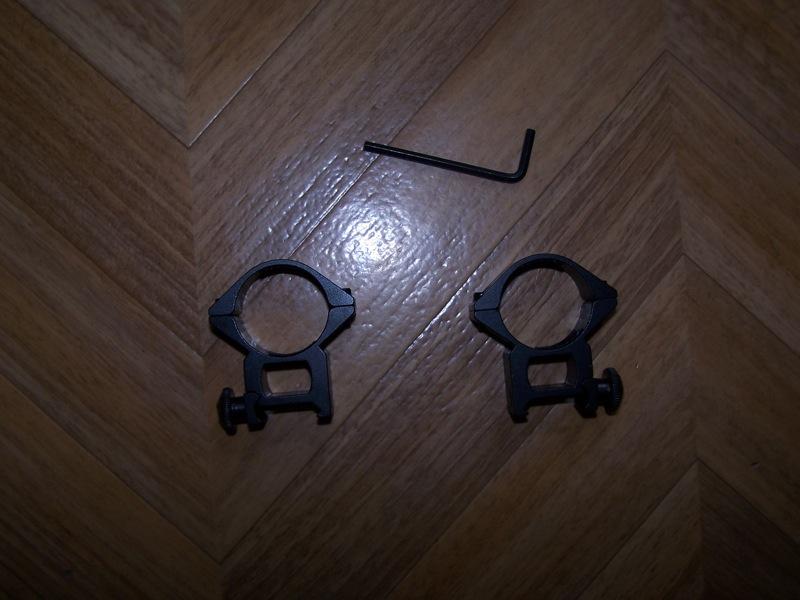 pieces Gbbr M4 + 2 ou 3 trucs Anneaux1