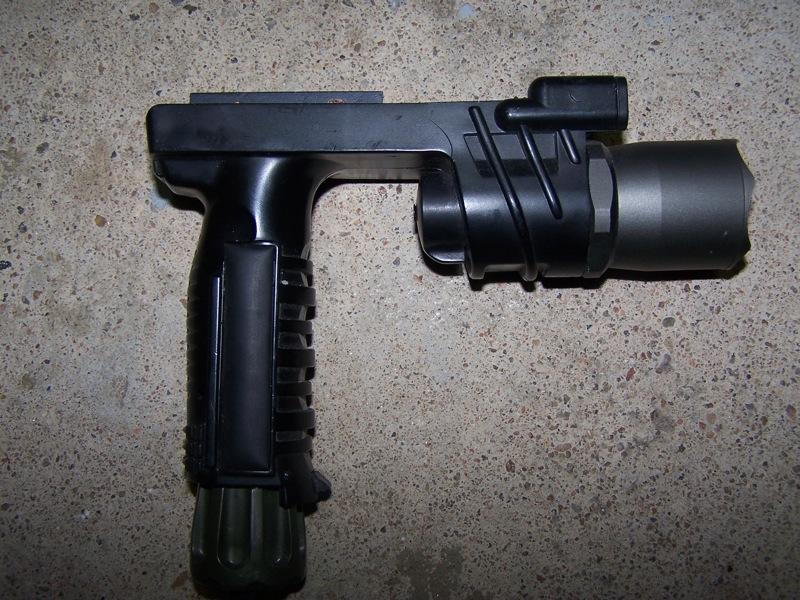 pieces Gbbr M4 + 2 ou 3 trucs M900c
